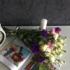 15 Lisianthus multicolore