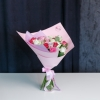 25 Trandafiri Mix Roz