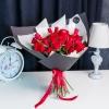 25 Trandafiri Roșii