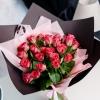 25 Trandafiri Fuchsia