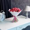 51 Trandafiri Fuchsia în Hârtie