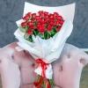 35 Trandafiri Roșii 60-70 cm