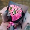 35 Trandafiri Fuchsia 50-60 cm