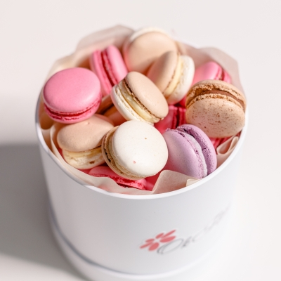 Lux Collection cu Macarons