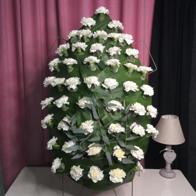 Coroană funerară Nr. 5