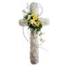 Cruce Funerară din Flori Nr. 7