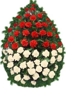 Coroană funerară nr.4