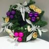 Cunună de Crăciun medie Nr. 2