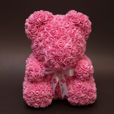 Rose Bear Roz