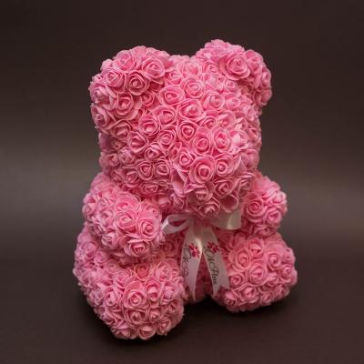 Rose Bear Roz