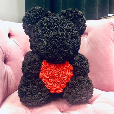 Rose Bear Negru