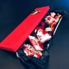 Cutie cu Dulciuri și Moet Chandon