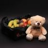 Set Cutie cu Fructe și Ursuleț