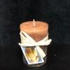 Lumânare Parfumată Caramel