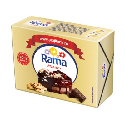 Rama Maestro 70% 3+1 buc