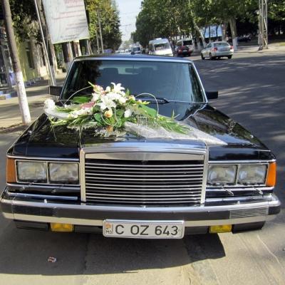 Decor masina 1506