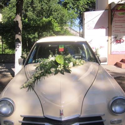Decor masina 1508